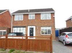 Detached House To Let Coxheath MAIDSTONE Kent ME17