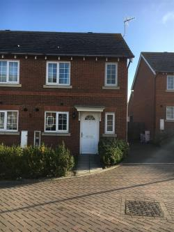Semi Detached House To Let Minster on Sea SHEERNESS Kent ME12