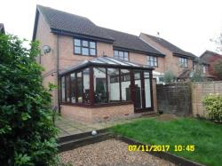 Terraced House To Let Kings Hill WEST MALLING Kent ME19