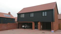 Detached House To Let Leybourne Chase West Malling Kent ME19