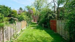 Terraced House To Let  WEST MALLING Kent ME19