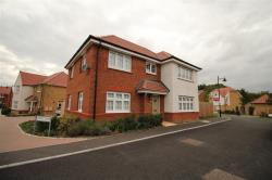 Detached House To Let Ryarsh Park West Malling Kent ME19