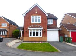Detached House To Let Whetstone LEICESTER Leicestershire LE8