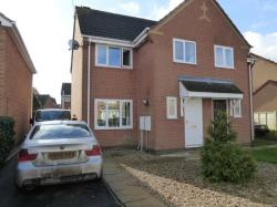 Semi Detached House To Let Broughton Astley Leicester Leicestershire LE9
