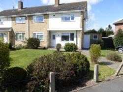 Semi Detached House To Let Blaby Leicester Leicestershire LE8