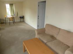 Flat To Let Trinity Lane HINCKLEY Leicestershire LE10