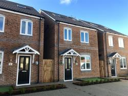 Detached House To Let Earl Shilton LEICESTER Leicestershire LE9