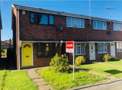 Semi Detached House To Let Earl Shilton Leicester Leicestershire LE9