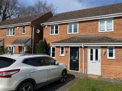 Semi Detached House To Let Burbage Hinckley Leicestershire LE10