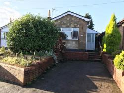 Detached Bungalow To Let Burbage Hinckley Leicestershire LE10