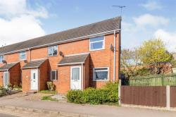 Terraced House To Let Barwell Leicester Leicestershire LE9