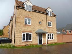 Detached House To Let Thorpe Astley LEICESTER Leicestershire LE3