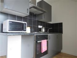Flat To Let Woodgate LEICESTER Leicestershire LE3