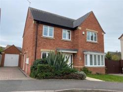 Detached House To Let Syston Leicester Leicestershire LE7