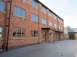 Flat To Let  Wigston Leicestershire LE18