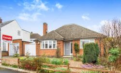 Detached Bungalow To Let Oadby LEICESTER Leicestershire LE2