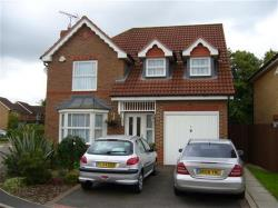 Detached House To Let  Oadby Leicestershire LE2