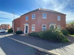 Flat To Let Kibworth Harcourt Leicester Leicestershire LE8
