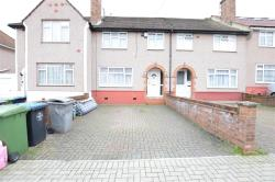 Terraced House To Let LONDON London Greater London NW2