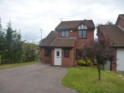 Detached House To Let  CORBY Northamptonshire NN18
