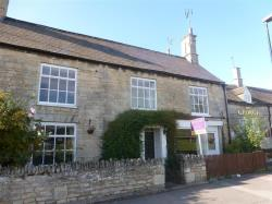Terraced House To Let Weldon CORBY Northamptonshire NN17