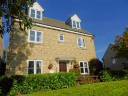 Detached House To Let Weldon CORBY Northamptonshire NN17