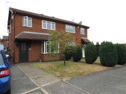Semi Detached House To Let  CORBY Northamptonshire NN17