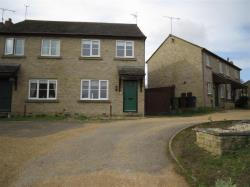 Semi Detached House To Let Great Oakley CORBY Northamptonshire NN18