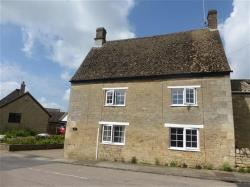 Detached House To Let Stanion Kettering Northamptonshire NN14