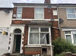 Terraced House To Let  Kettering Northamptonshire NN16