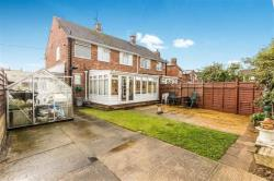 Semi Detached House To Let Victoria Road BICESTER Oxfordshire OX26