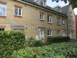 Terraced House To Let Ambrosden BICESTER Oxfordshire OX25