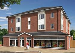 Flat To Let Rotary Way BANBURY Oxfordshire OX16
