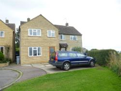 Semi Detached House To Let Leafield WITNEY Oxfordshire OX29