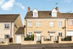 Terraced House To Let  WITNEY Oxfordshire OX28