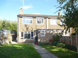 Semi Detached House To Let North Leigh WITNEY Oxfordshire OX29
