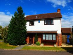 Detached House To Let Creech St. Michael TAUNTON Somerset TA3