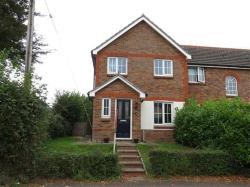 Terraced House To Let Halstock YEOVIL Somerset BA22