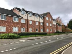 Flat To Let Heath Hayes CANNOCK Staffordshire WS12