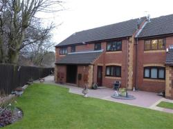 Flat To Let Hednesford CANNOCK Staffordshire WS12