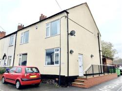 Flat To Let  Cannock Staffordshire WS12
