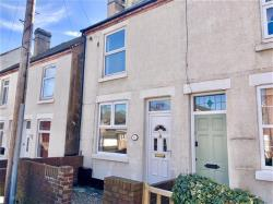 Terraced House To Let Hednesford CANNOCK Staffordshire WS12