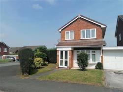 Semi Detached House To Let Heath Hayes Cannock Staffordshire WS12