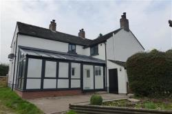 Detached House To Let Blithbury RUGELEY Staffordshire WS15