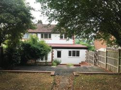 Semi Detached House To Let Hints TAMWORTH Staffordshire B78
