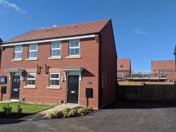 Semi Detached House To Let  LICHFIELD Staffordshire WS13