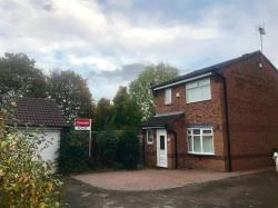 Detached House To Let The Meadows STAFFORD Staffordshire ST17