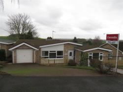 Detached Bungalow To Let Hopton STAFFORD Staffordshire ST18