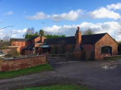 Detached House To Let Wolseley Bridge STAFFORD Staffordshire ST18