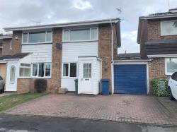 Semi Detached House To Let Gnosall Stafford Staffordshire ST20